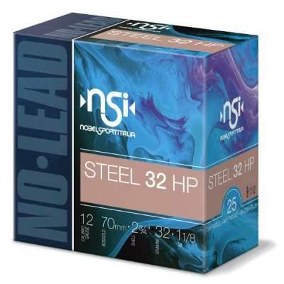 ΦΥΣΙΓΓΙΑ NOBELSPORT Steel 32HP