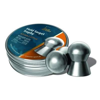 H&N FIELD TARGET TROPHY (500) 4,51mm
