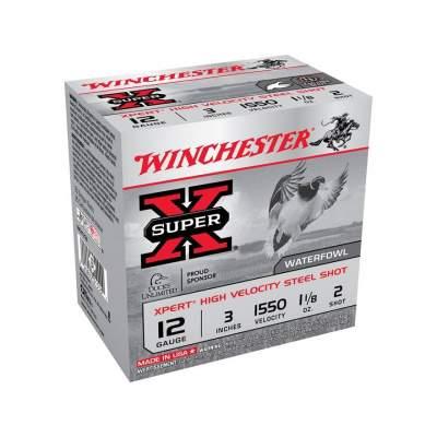 ΦΥΣΙΓΓΙΑ Winchester Xpert High Velocity 1550 FPS
