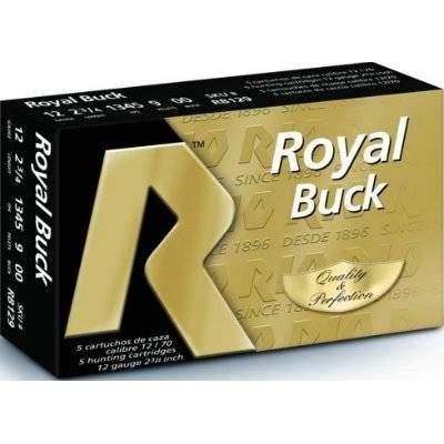 ΦΥΣΙΓΓΙΑ Rio Royal Buck 9Βολο