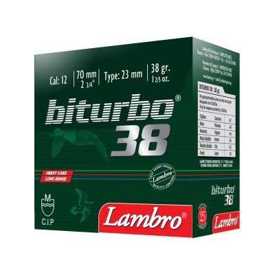 ΦΥΣΙΓΓΙΑ LAMBRO BITURBO 38gr