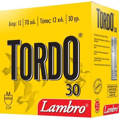 ΦΥΣΙΓΓΙΑ LAMBRO TORDO 30gr