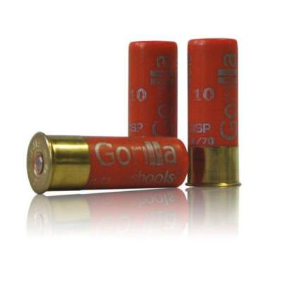 GORILLA 32gr Red