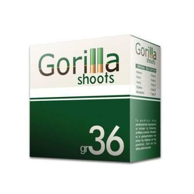 ΦΥΣΙΓΓΙΑ GORILLA 36 gr