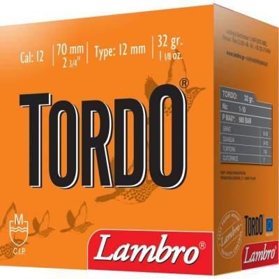 ΦΥΣΙΓΓΙΑ LAMBRO TORDO 32gr