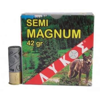 ΦΥΣΙΓΓΙΑ WOLF SEMI MAGNUM 42gr